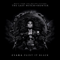 """PAINT IT, BLACK"" BY CIARA"