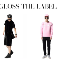 "FASHION: ""GLOSS THE LABEL"" by Perrin & Allora"