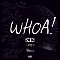 "NEW MUSIC: ""WHOA!"" BY PHRESHER & GRAFH"