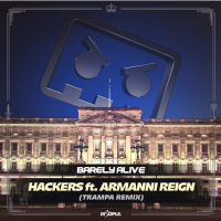 "NEW REMIX: ""Hackers"" BY Barely Alive ft. Armanni Reign"
