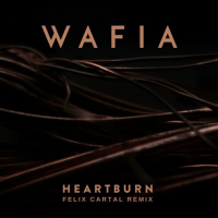 "NEW REMIX: ""Heartburn"" BY Wafia (Felix Cartal Remix)"