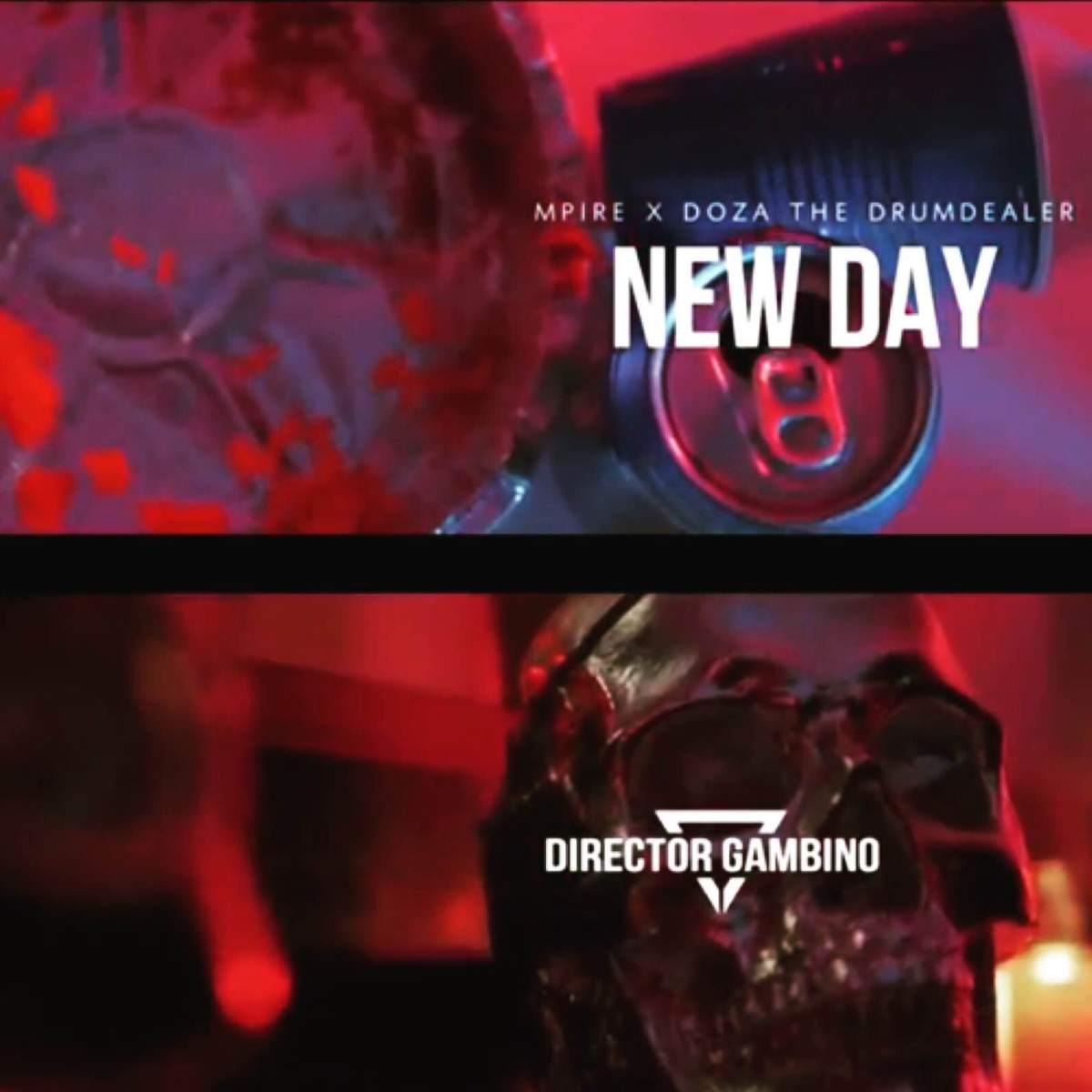 "NEW MUSIC: ""New Day"" by MPIRE & Doza The Drumdealer"