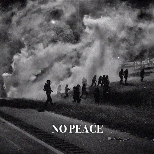 no-peace