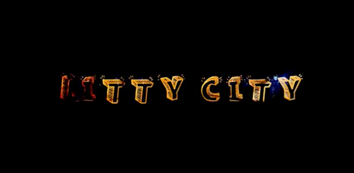 "NEW MUSIC: ""Litty City"" by Doughboy STL"