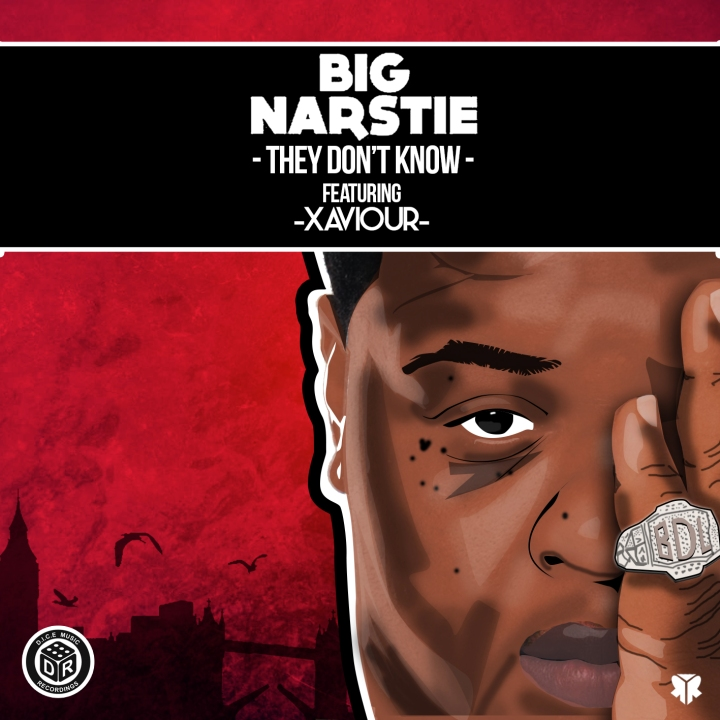 Big Narstie - They Don't Know (Artwork).jpg