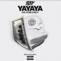"NEW TUNE: Zoey Dollaz ""YAYAYA"" featuring Future and Koly P"