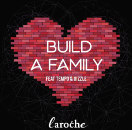 BUILD A FAMILY