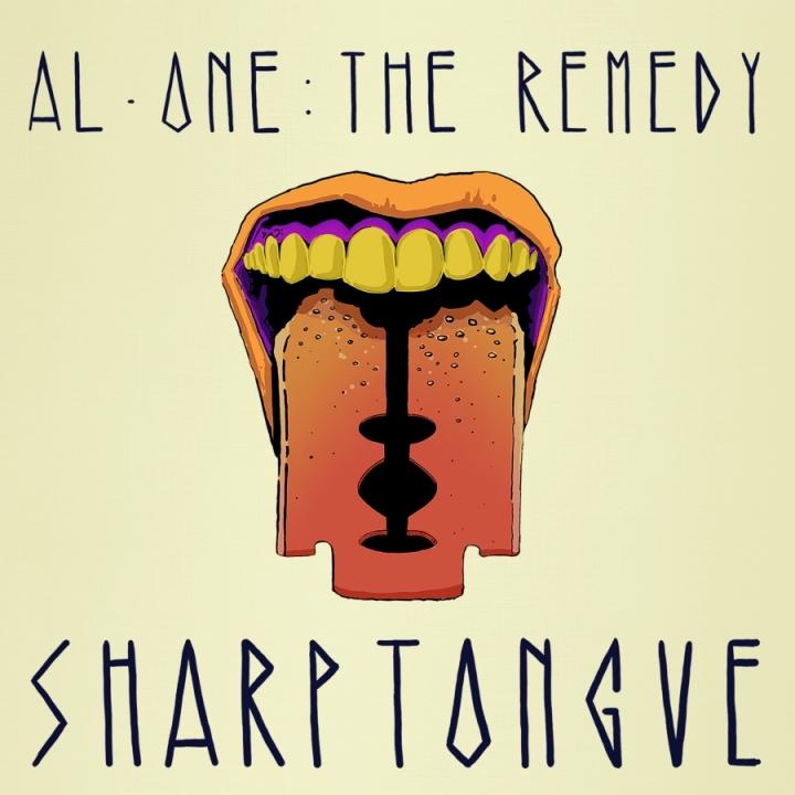 Sharptongue - Cover- jpeg