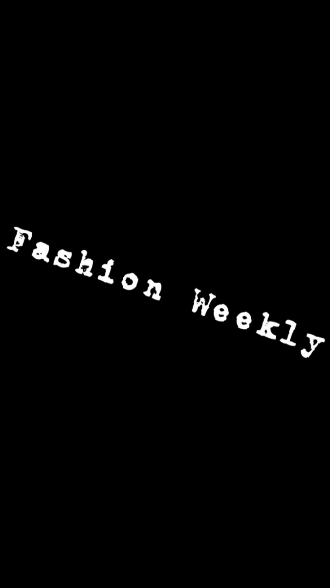 Fashion Weekly