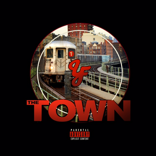 The Town - Explicit (1)