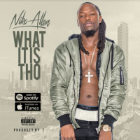 "NEW VIDEO: SXSW PERFORMER NIKO ALLEN ""WHAT IT IS THO"""