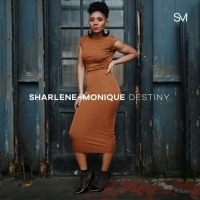 NEW TUNE: SOULFUL LONDON SONGSTRESS SHARLENE-MONIQUE RELEASES HER DEBUT EP 'DESTINY'