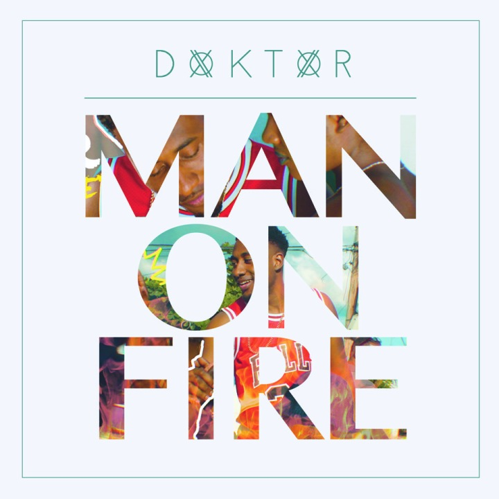 Man On Fire_Single Cover(1)