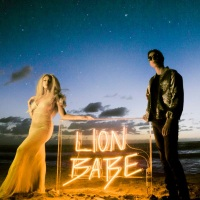 NEW EXCLUSIVE:  LION BABE ANNOUNCE NEW ALBUM COSMIC WIND DUE OUT MARCH 29th
