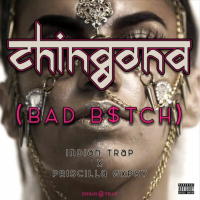 "Indian Trap & Priscilla Gxpsy Collaborate for ""Chinagona"""