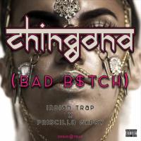 """Indian Trap & Priscilla Gxpsy Collaborate for """"Chinagona"""""""